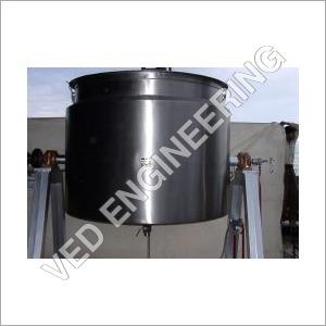 Pressure Process Vessels