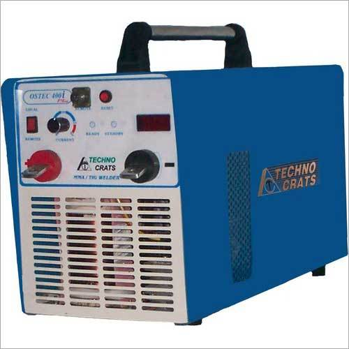 Modulated Welding Machines