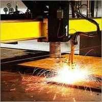 Cnc Gas Cutting Machines