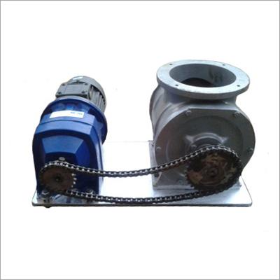 Roatary Air Lock