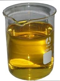 Crude Rapeseed Oil