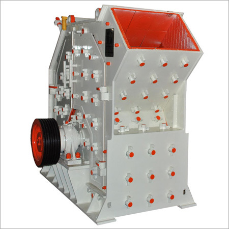 MS Impact Crusher