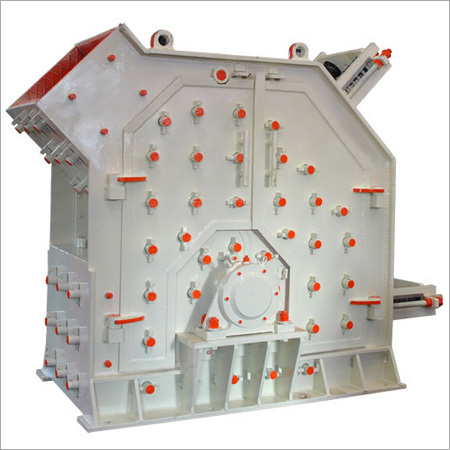 Industrial Impact Crusher