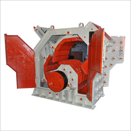 Impact Jaw Crusher