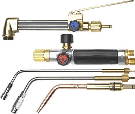 Torch Kit System