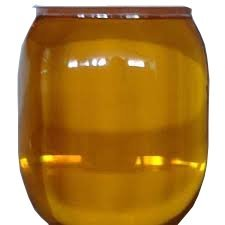 Crude Jatropha Oil
