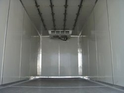 Custom Reefer Containers