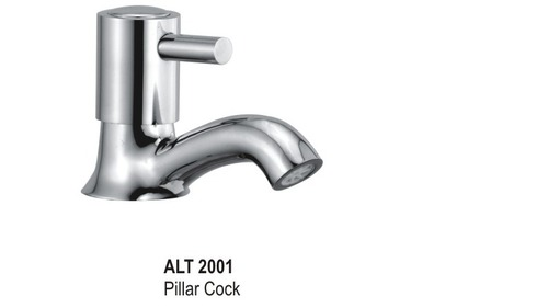 Pillar Cock