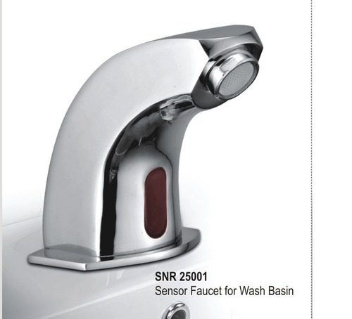 Sensor Faucet For Wash Basin