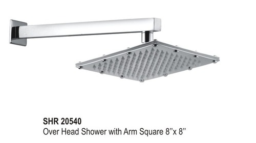 Over Head Sower Arm with squire