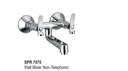 wall mixer with Non Telephonic