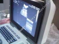 Veterinary Ultrasound Machine