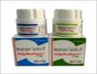 Alphalan 2mg & 5mg ( Melphalan ) Tablets