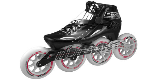 Bont Quad Derby Speed Skates