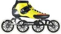 Luigino Inline Speed Skates
