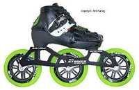 Luigino Strut Inline Racing Skates