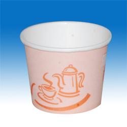 Coffee Cup - 2.75 Oz / 75 ml