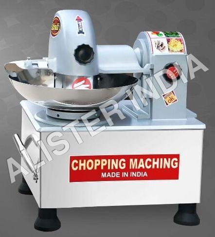 Bowl Chopping Machine
