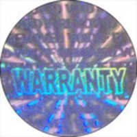 Holographic Security Labels