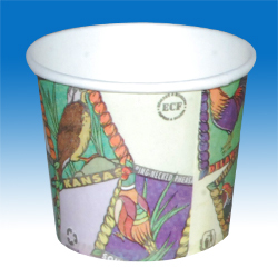 Coffee Cup - 3.25 Oz /100  ml