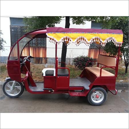 Taxi Type E Rickshaws