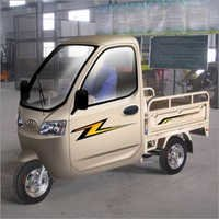 Three Wheeler Auto Rickshaw