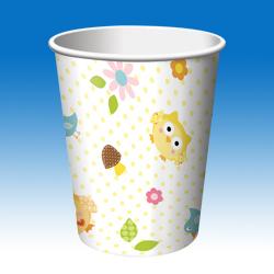 Coffee Cup - 6 Oz / 180 ml