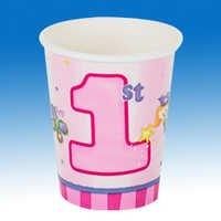 Coffee Cup - 9 Oz / 270 ml