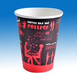 Cold Cup - 9 Oz / 270 ml