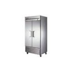 Two Door Commercial Refrigerator
