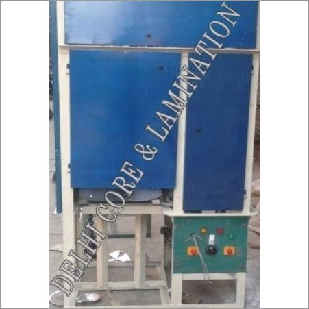 Fully Automatic Five Roll Paper Plate Machine