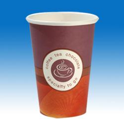 Hot Cup - 14 Oz / 450 ml