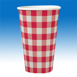 Cold Cup - 16 Oz / 550 ml