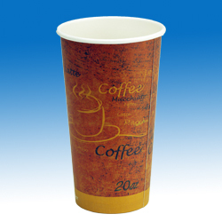 Hot Cup - 16 Oz / 550 ml