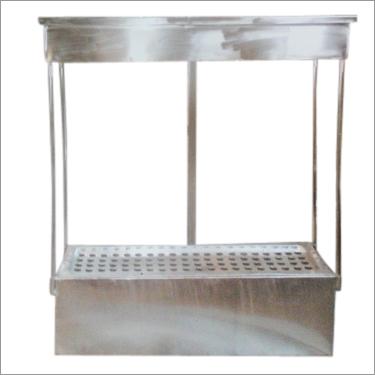 Kulfi Counter