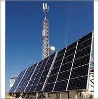 Solar Telecom Solution