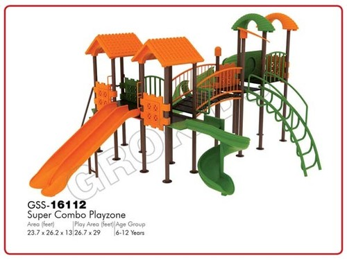 Super Combo Playzone