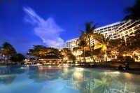 Solar Resturant Hotel Resort Lighting Solution