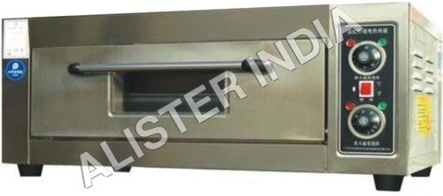 Deck Electric Oven