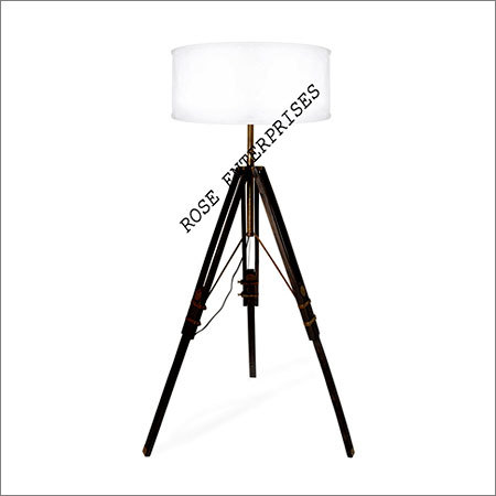 Floor Standing Lamps tripod floor lamp
