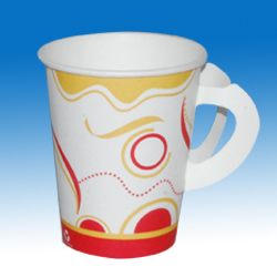 270ml Handle Cup