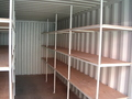 storage Racks Container