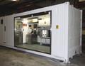 Mobile Laboratories Container