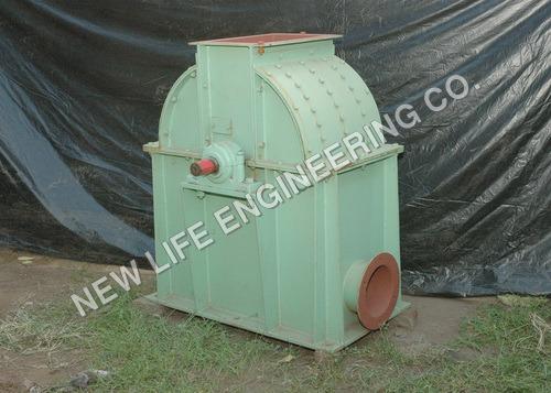 Industrial Hammer Mill Grinders