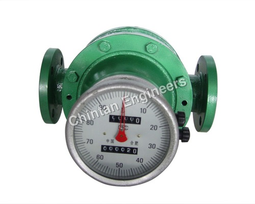 Vegetable Cooking Oil Flow Meter