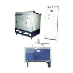 Fabricated Industrial Furnace