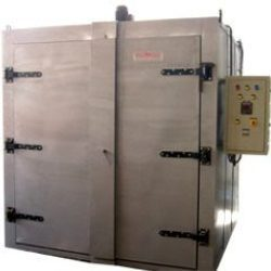 Industrial Heavy Duty  Ovens