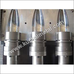 Plastic Mould Preform