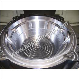 Plastic Mould Steel DIN -1.2311 (P-20)