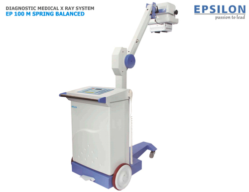 Epsilon - X Ray Machine Ep 100 Spring Balance